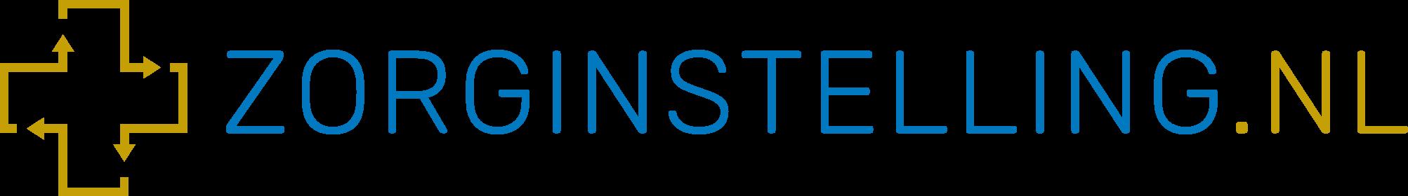 Logo zorginstelling.nl | vacatures in zorg en welzijn
